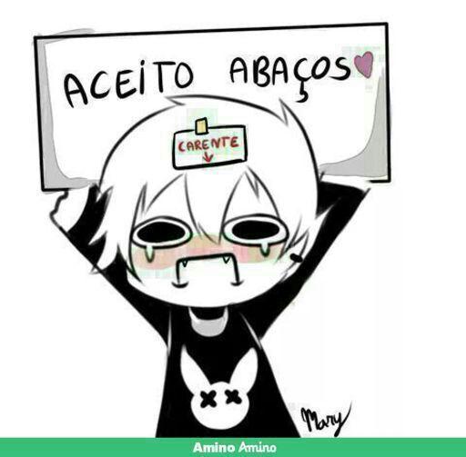 carente | Undertale Brasil Amino