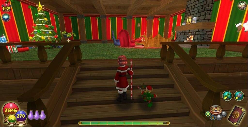 Home Decor Example | Wizard101 Amino