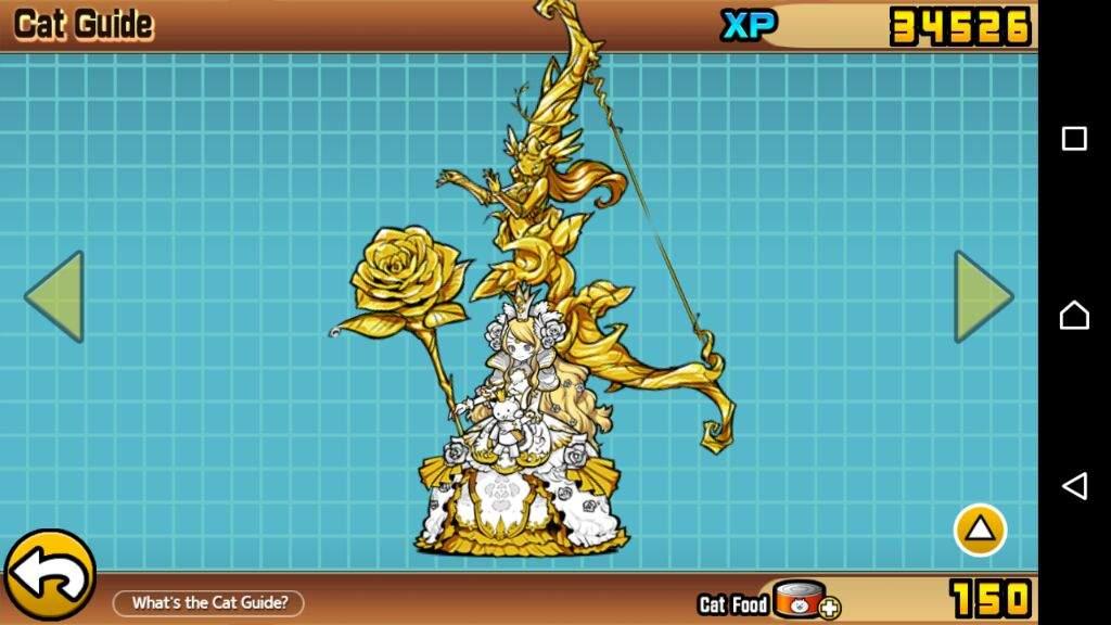 The Best Majestic Zeus Battle Cats