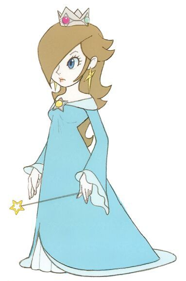 how to draw peach daisy and rosalina athletic wear wii