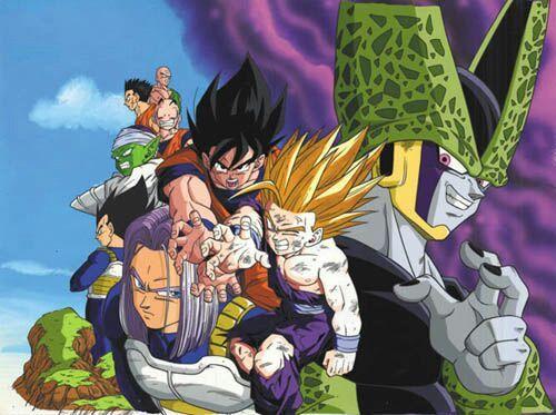 Dragon Ball Super Future Trunks arc vs Dragon Ball Z Future
