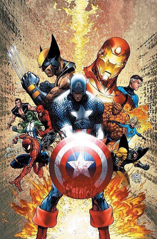 Avengers: injustice War Chapter 1 Hydra Reborn | Marvel
