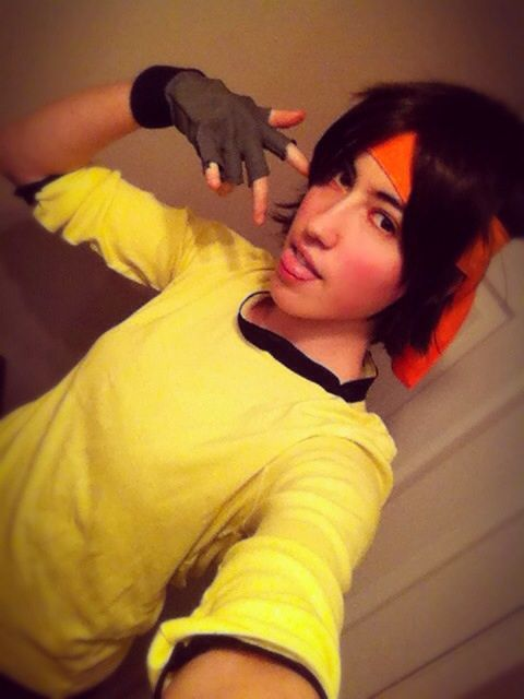 Female Hunk Cosplay Voltron Www Imagessure Com