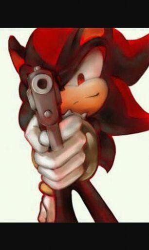 Shadow The Hedgehog Wiki Sonic The Hedgehog Amino