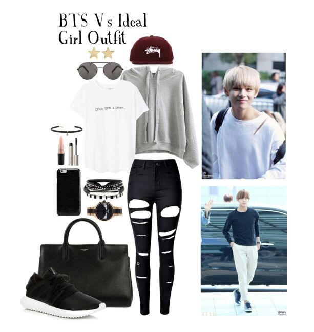 BTS Ideal Girl Outfits! | ARMYu0026#39;s Amino