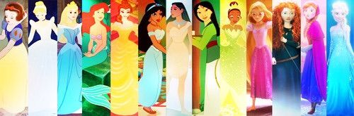 French Names Of The Disney Princesses And Movie Titles Disney Amino