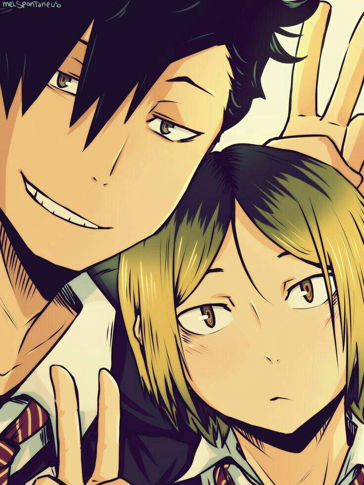 nekoma senior personals Nekoma volleyball club hoozuki he falls in love with his senior kageyama tobio and hinata shouyou have been dating for six months.