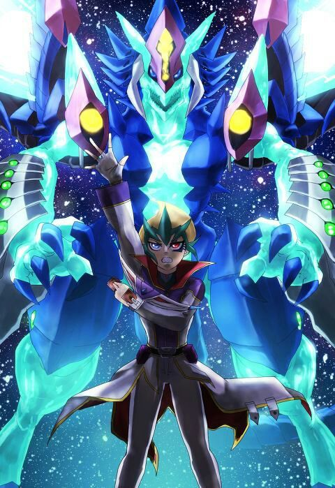 ARC Review Part 1 | YGO Amino