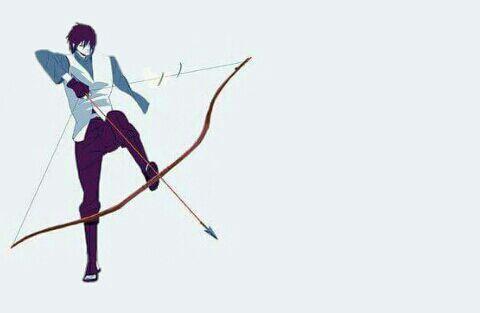 🎯❤Arqueria   •Anime• Amino