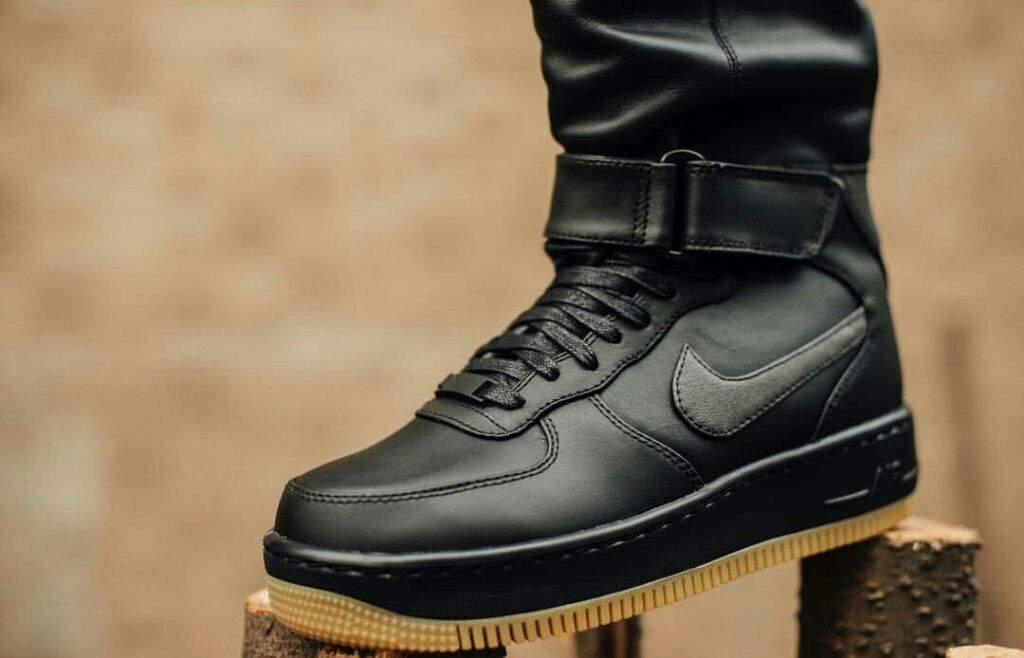 new concept 2a2c6 878ff Nike Air Force 1 UpStep Warrior Showcase | Sneakerheads Amino
