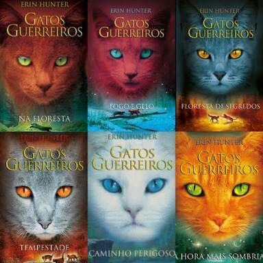 Gatos Guerreiros Pdf