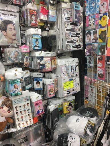 my hong kong kpop buying experience