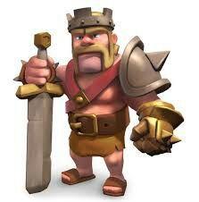 rei bárbaro wiki clash royale amino oficial amino