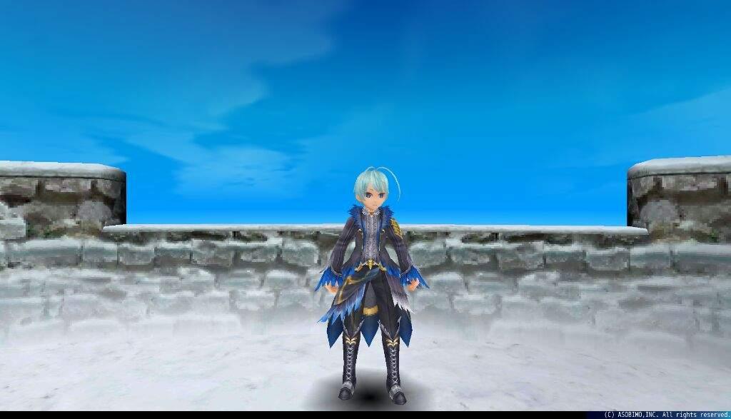 New boss twilight dragon toram online amino