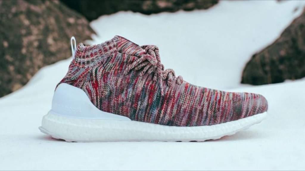 cheaper b74ba cca73 🔥 KITH x adidas Consortium Ultra Boost Mid and Response Trail Boost 🔥    Sneakerheads Amino
