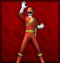 Gaored Kakeru Shishi Wiki Power Rangers World Amino