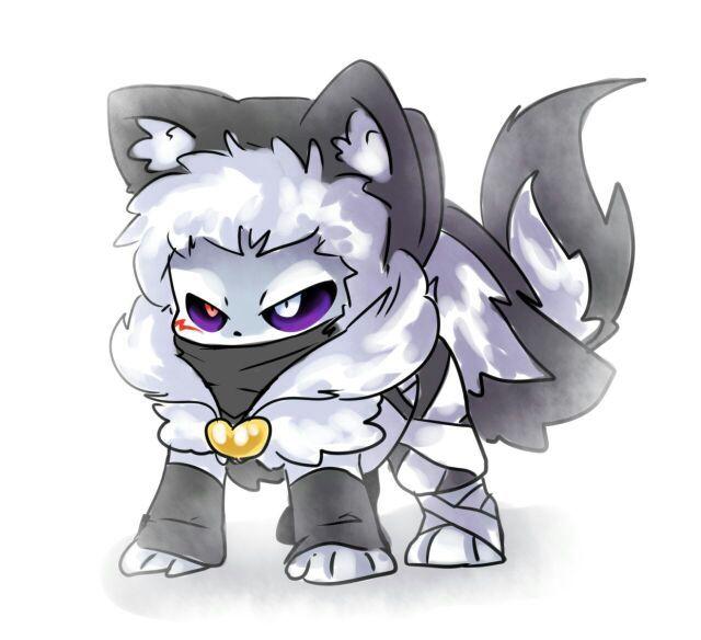 wolf tale cross wiki undertale amino
