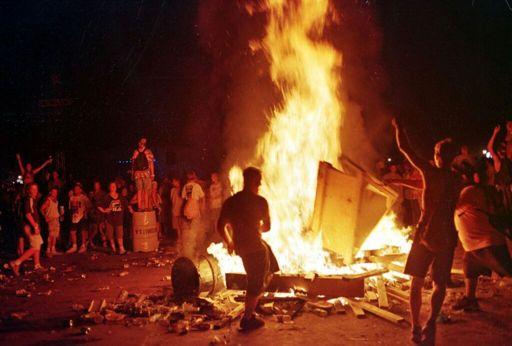 Woodstock Music Festival | Wiki | Pop Punk Amino
