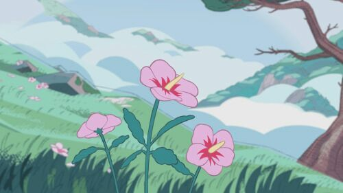 What flower is this mini theory and meaning steven universe amino so a recent image of three pink flowers has surfaced and i dont think anyone has figured out what kind flower these are or the meaning the flower mightylinksfo