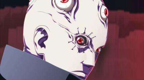 ... Naruto Gaiden 5 - Sasuke Vs Uchiha Shin by X7Rust