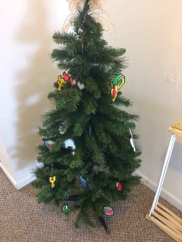 Christmas presents!   Zelda Amino