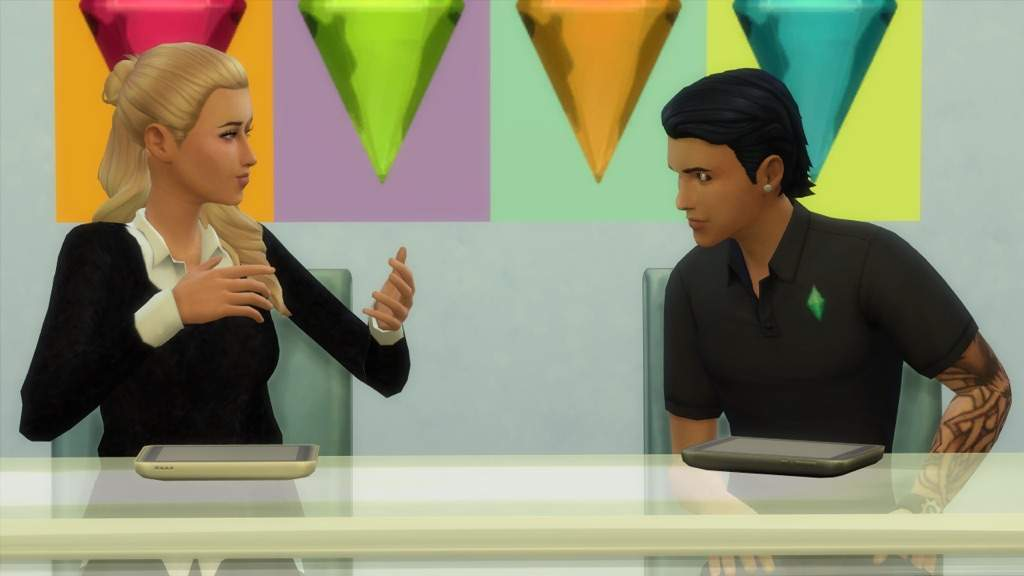 how to have existing sims go into npc careers