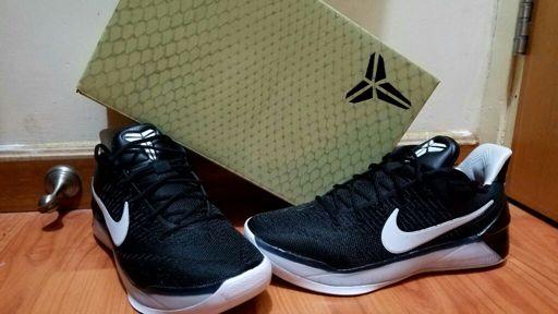 quality design 23b1f 68f5a Nike Kobe A.D. AD Black White Oreo After Death   Sneakerheads Amino