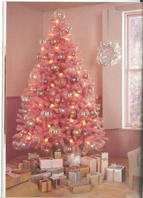 Si bts fueran arboles de navidad army 39 s amino amino - Arboles de navidad rosa ...
