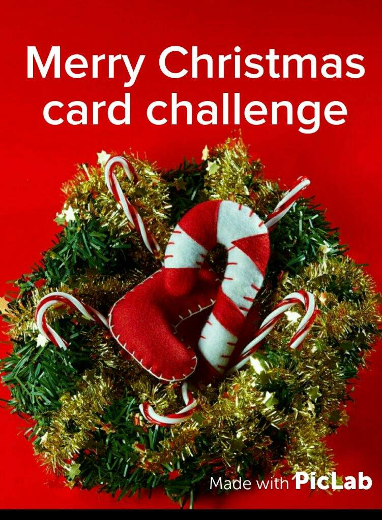 🎄⛄❄Merry Christmas Card Challenge❄⛄🎄 | Harry Potter Amino