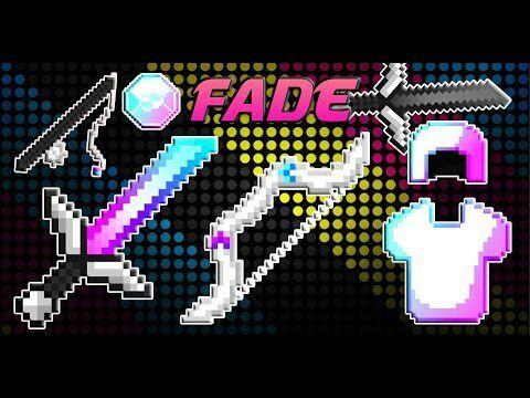 MCPE 1 0 Fade Faithful Texture Pack | Minecraft Amino