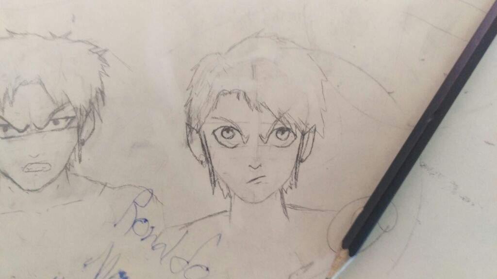 Botw Link Vs My Fan Art Link Zelda Amino