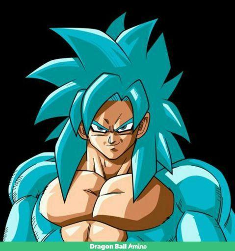 Quien ganaria en una pelea goku ssgsss dios blue fase 4 o vegetto