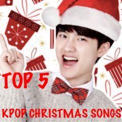Top 5 Kpop Christmas Songs | K-Pop Amino