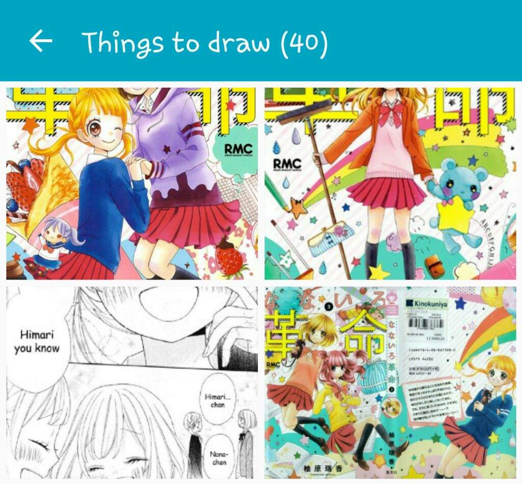 Open Medibang Paint And Export A Manga Page