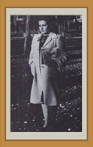 Claudia Lars Wiki Poesía Libre Amino