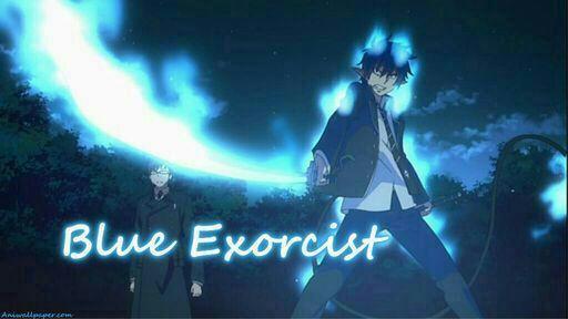 Rin Okumura | Blue Exorcist Amino