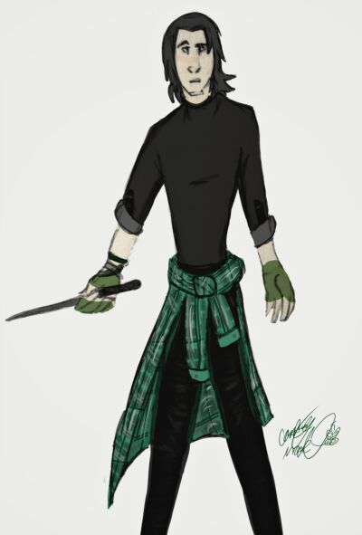 severus snape fan art wwwimgarcadecom online image