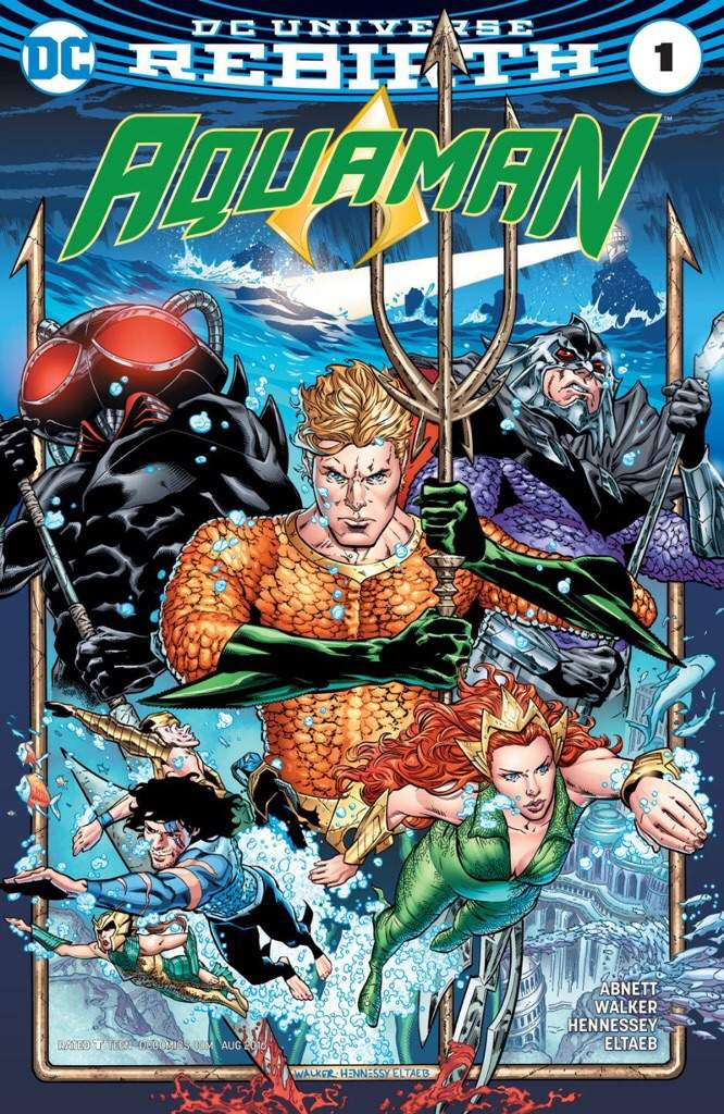 Image result for top five most popular DC comics of 2016