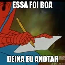 24475723d9c0b81275b8035a0d8fd809c686962d_hq homem aranha memes homem aranha brasil™ amino,Meme Homem Aranha