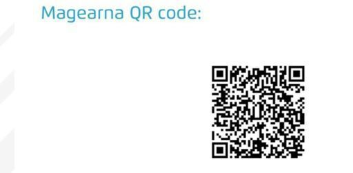 Special Qr Codes Pokémon Amino