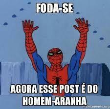 54bb185e257f06160a096abebaafe3fcffbf0d43_hq homem aranha memes homem aranha brasil™ amino,Meme Homem Aranha