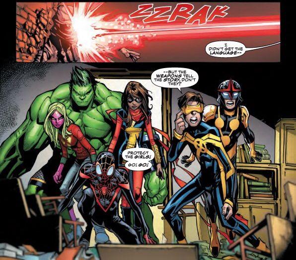 Marvel Campeões