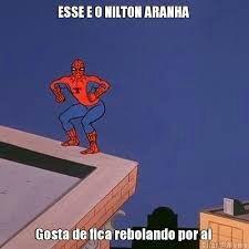 8f459264c3b6f25827fee80a835e5917e8918589_hq homem aranha memes homem aranha brasil™ amino,Meme Homem Aranha