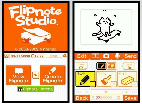 flipnote studio pc