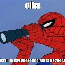 f7df5da23dd8be07ab8a04e458f9a390c69ff5d6_hq homem aranha memes homem aranha brasil™ amino,Meme Homem Aranha