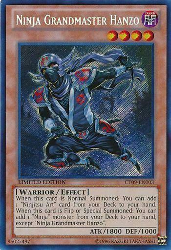 ninja deck profile 2016 duel amino