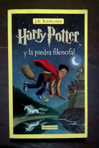 Saga Harry Potter Pdf