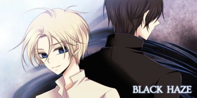 Image result for مانهوا Black Haze