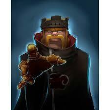 c500b7716 الملك الشرير | مملكة كلاش Amino