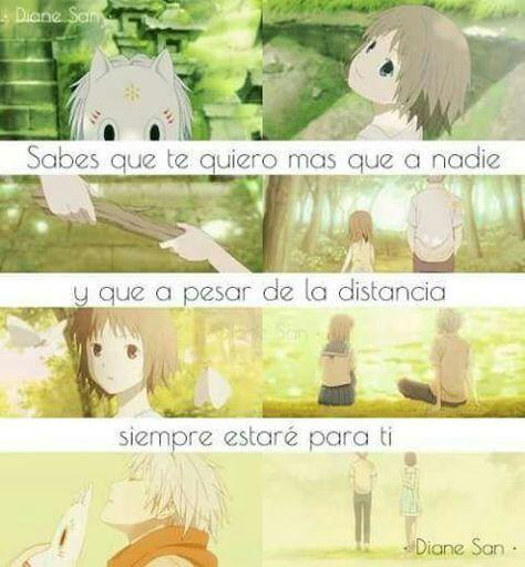 Blog De Frases Un Beso Y Buenas Noches Anime Amino